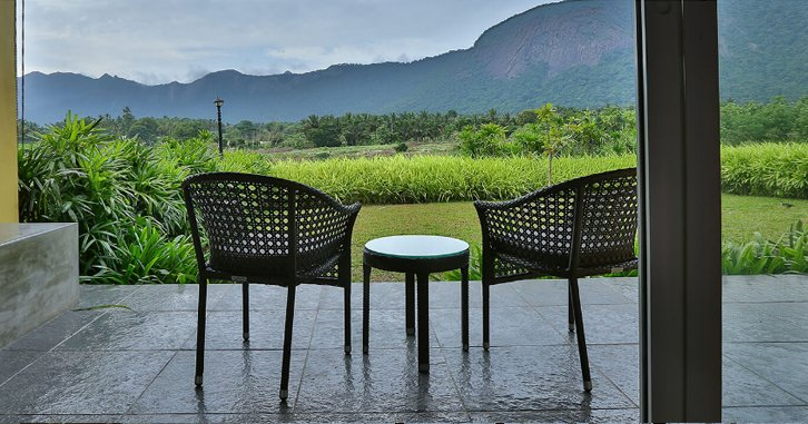 Elegant Outdoor Furniture To Transform Your Outdoors Ellements